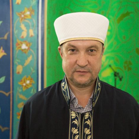 Хуснутдинов Ильсур Искандерович
