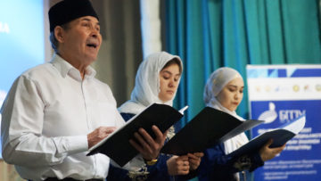 Мусульмане в современном обществе